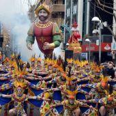 En 2021 no habrá Carnaval ni Domingo de Piñata en Ciudad Real