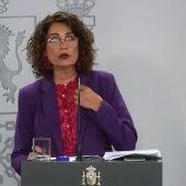 La estación de Chamartín añadirá Clara Campoamor a su nombre en honor a la impulsora del sufragio femenino