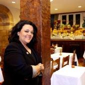Rocío Ruiz, directora del Restaurante José María