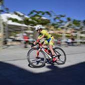 Ciclista Gran Premio Macario de Ciclismo