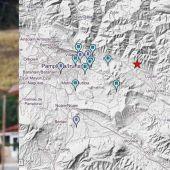 Terremoto Lizoain