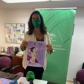 Coordinadora del IAM Huelva, Maria Martín
