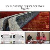 XV Encuentro de Escritores/as
