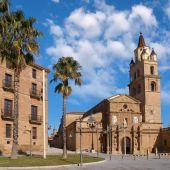 Calahorra catedral de Santa María