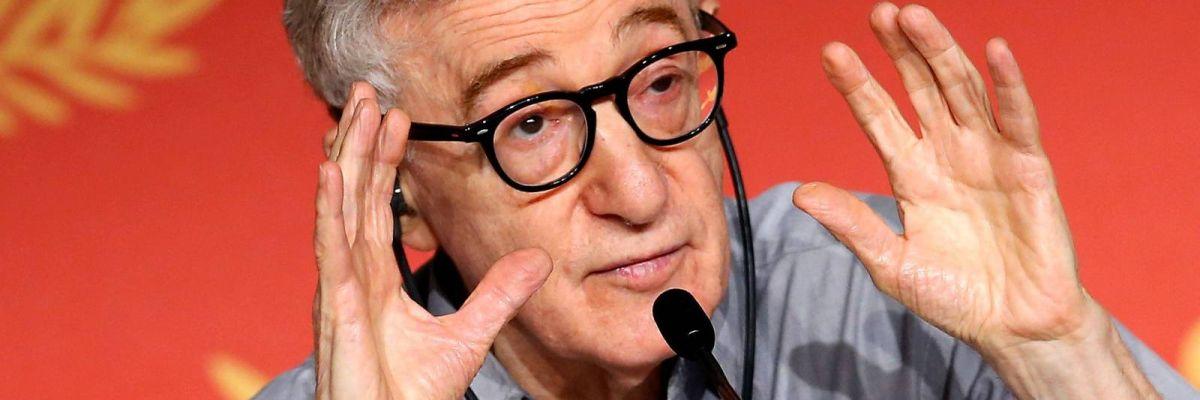 Kinótico 225. Woody Allen estrena su nueva película contra viento y pandemia