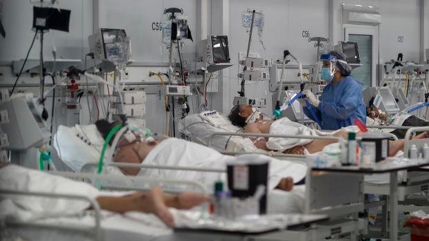 La Consulta Médica: ¿Por qué hemos tenido el peor día de la pandemia en todo el mundo?