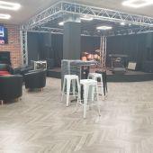 Sala de música de La Baskula