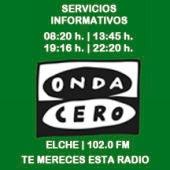 Servicios informativos Onda Cero Elche.