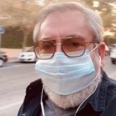 David Muro en su vídeo viral