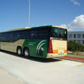 Autobús de Comes