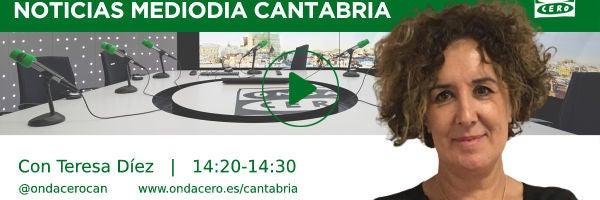 Noticias Mediodía Cantabria