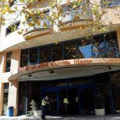 Interrogarán a los estudiantes que acudieron a la fiesta del colegio mayor Galileo Galilei, en Valencia, para identificar al organizador