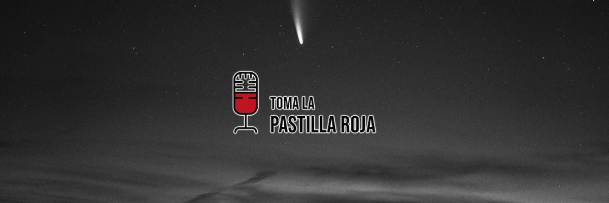 Toma la pastilla roja 2X02: Asteroides, meteoritos y ¿el Armageddon?