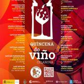 Quincena do Viño de Celanova