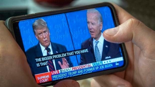 El Orden Mundial: Recta final para Joe Biden y Donald Trump