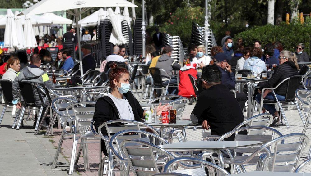 El TSJM rechaza las medidas ordenadas por Sanidad y anula el confinamiento de Madrid