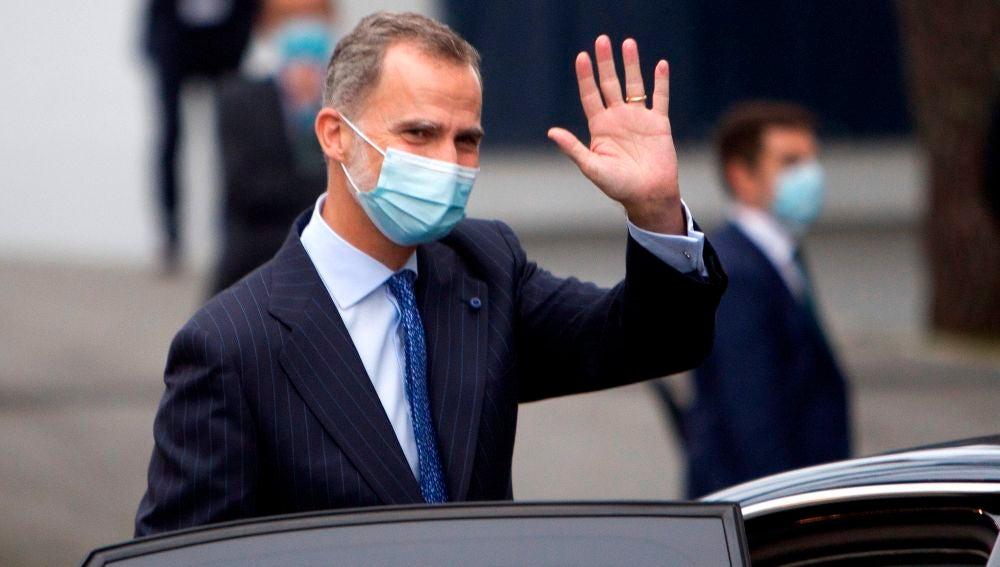 La vuelta del rey Felipe VI a Barcelona, bajo múltiples tensiones: hace casi un año que el monarca no visita la ciudad condal