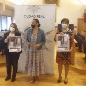 El Ayuntamiento y Fibroreal han presentado las visitas guiadas a Ciudad Real