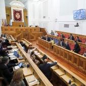 Debate sobre el Estado de la Región Castilla la Mancha