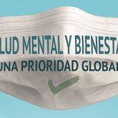 El 10 de octubre se conmemora el Día Mundial de Salud Mental