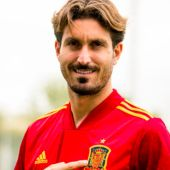 José Campaña, de la Selección.