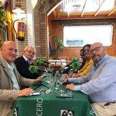 La Gastronomía en 'Los Mellizos' con Sabor a Málaga, el sabor que nos une