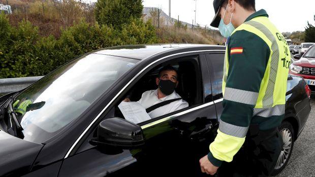 Coronavirus y confinamiento en España, toque de queda, nuevas medidas de Sanidad y última hora de la Covid-19