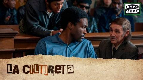 La Cultureta 7x08: Sorkin con toga (y nuestras pelis de juicios favoritas)