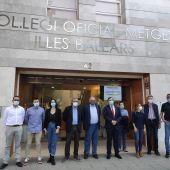 Colegio Oficial de Médicos de Baleares