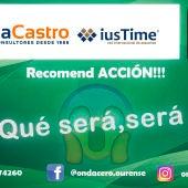 RecomendACCION!!! con Grupo Vila Castro