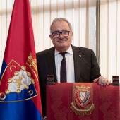 Luis Sabalza