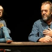 """Obra """"Recuerda"""" de La Tartana Teatro"""