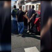 Detención en Chucena
