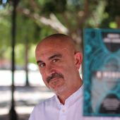 Roberto López-Herrero, autor de 'N-Mundos'