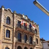 El Ayuntamiento de Barruelo de Santullán cierra hasta el miércoles por desinfección