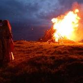 Hogueras de Samhain