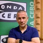 Gustavo de Dios Domínguez, Onda Cero Canarias