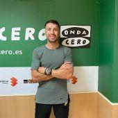 El ciclista ilicitano José Carlos Núñez participará en la Titan Desert en Almería.
