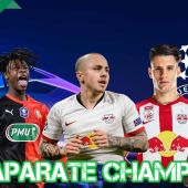 Escaparate Champions