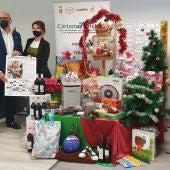 La cesta de Navidad de 'Cártame Incluye' está valorada en más de 3.000 euros
