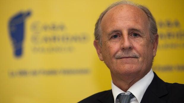 """Luis Miralles: """"Necesitamos de la ayuda de los valencianos para poder continuar con nuestra labor. Háganse socios o realicen una aportación económica. Nosotros estiramos cada euro"""""""