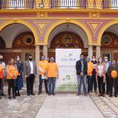 Ayuntamiento de Huelva con el TDAH