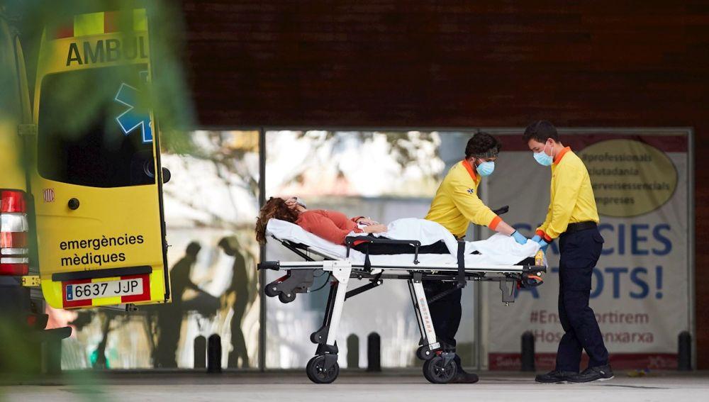 Coronavirus, confinamiento y estado de alarma en España: Toque de queda, casos y última hora de la Covid-19 hot