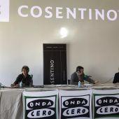 Andalucia Capital Cosentino