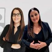AMPARO PIQUERES Y NURIA MORENO
