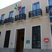 Sede Colegio Abogados Málaga