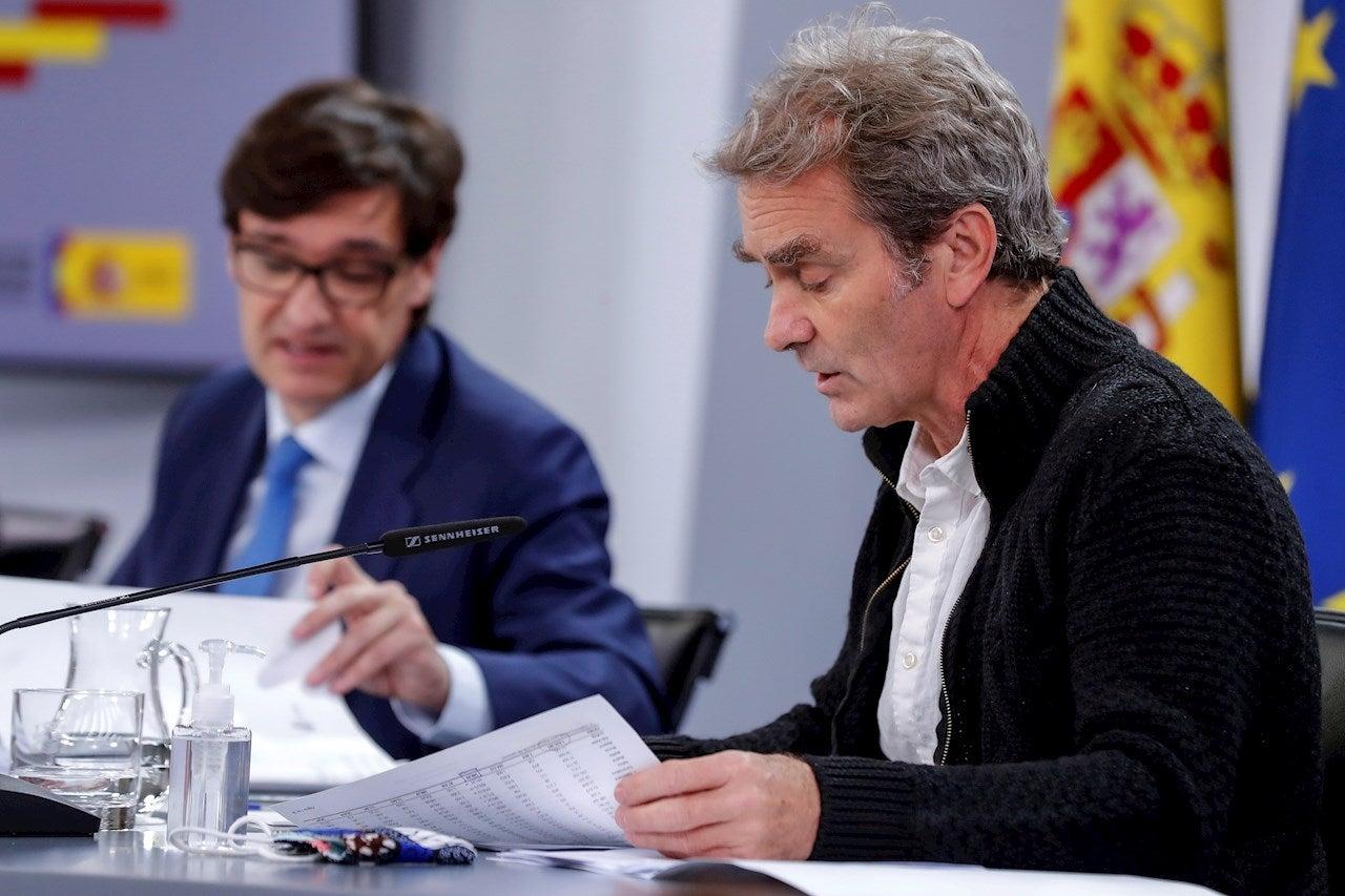 La España que madruga: La prensa recoge las críticas a la prórroga de seis meses del estado de alarma
