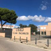 Instalaciones de la UNED en Palma