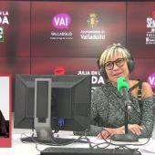 Entrevista a Charo López en Julia en la onda
