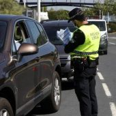 Imagen de archivo: Policía Local.